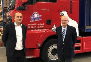 VDL neemt Jansen Poultry Equipment over